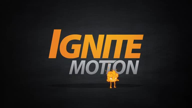 Ignite Motion Banco de Vídeos
