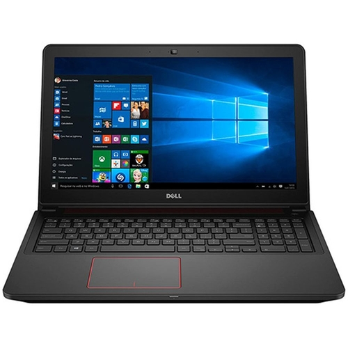 Notebook Dell L15